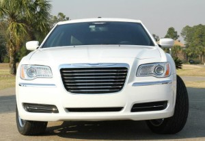 Luxury Limo Rental Rates