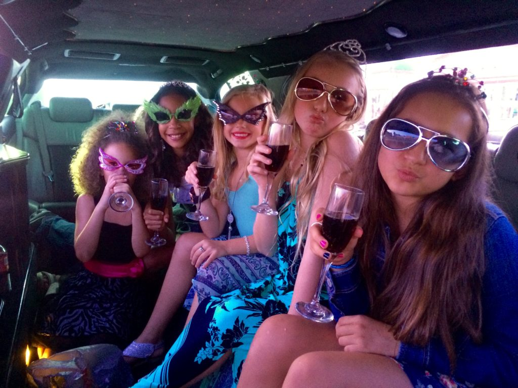 Take Your Event to the Next Level with Bay Limo