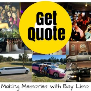 Get Your Limo Quote